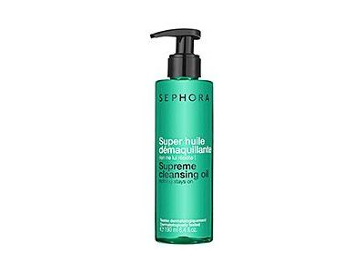 Sephora Supreme Cleansing Oil