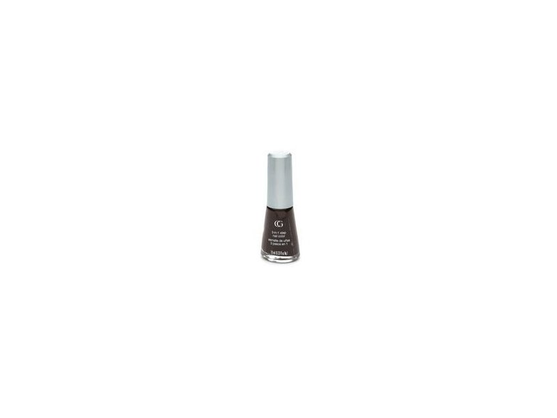 CoverGirl Queen Collection 3-in-1 Nail Polish