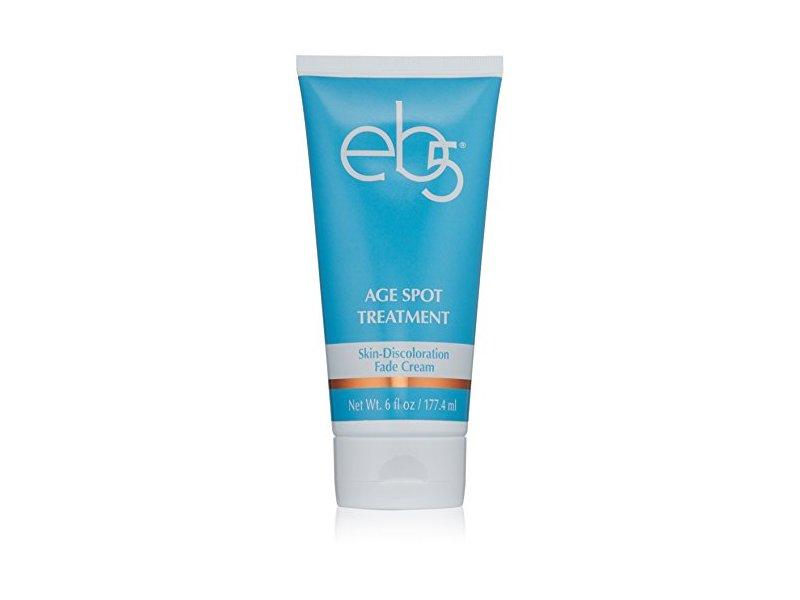 eb5 Age Spot Treatment, Skin-Discoloration Fade Cream, 6 Fl. Ounce