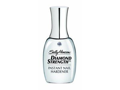 Sally Hansen Diamond Strength Instant Nail Hardener, 3478 Clear