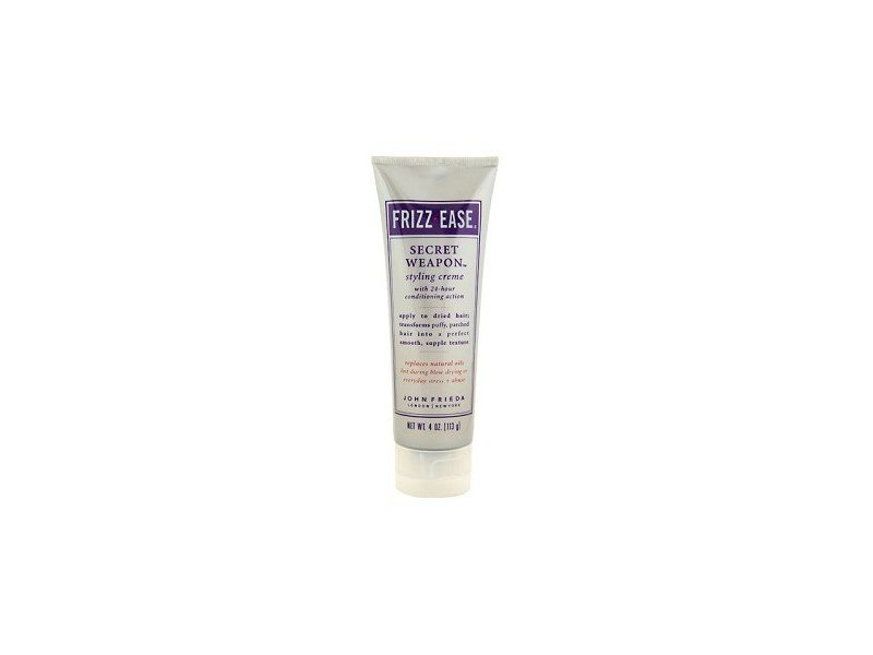 John Frieda Frizz-ease Secret Weapon Touch-up Crème 4 Oz