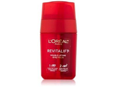L'Oreal Paris RevitaLift Double Eye Lift