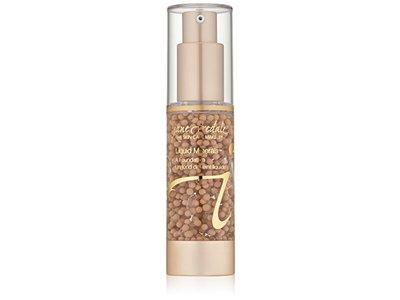 jane iredale Liquid Minerals A Foundation, Honey Bronze, 1.01 fl oz