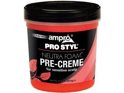 Ampro Pro-Styl Pre-Creme For Sensitive Scalp