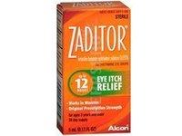 Zaditor Zaditor Eye Itch Relief Drops, 5 ml - Image 2