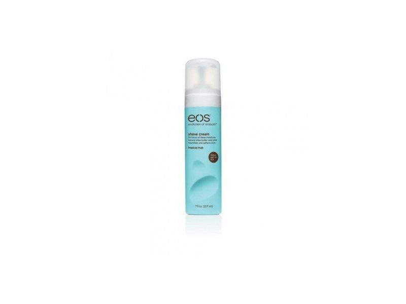 EOS Ultra Moisturizing Shaving Cream, Tropical Fruit, 7 fl oz