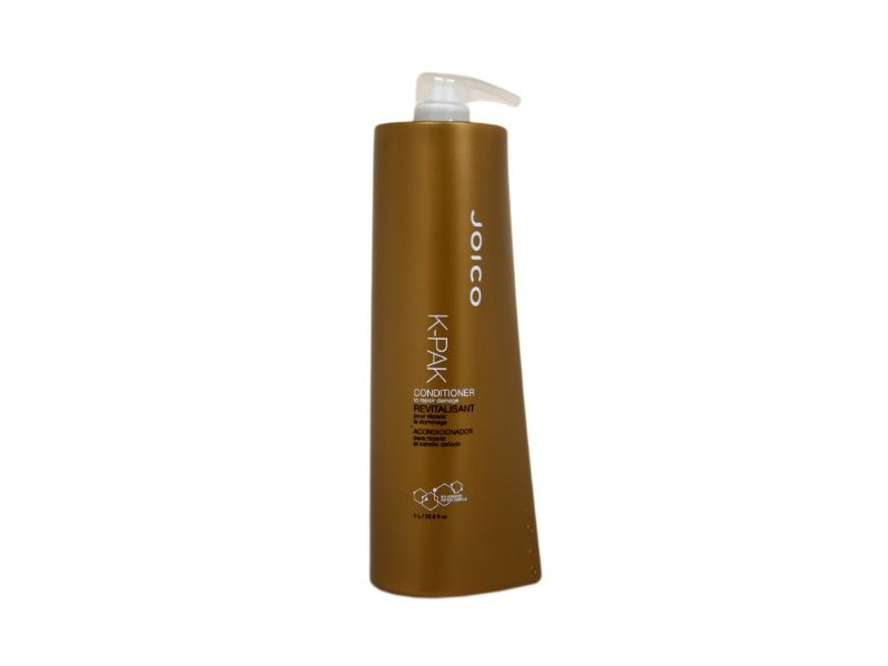 Joico K-pak Conditioner, 33.8-ounce