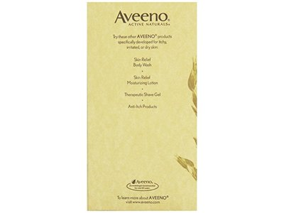 Aveeno Soothing Bath Treatment Fragrance Free - Image 7