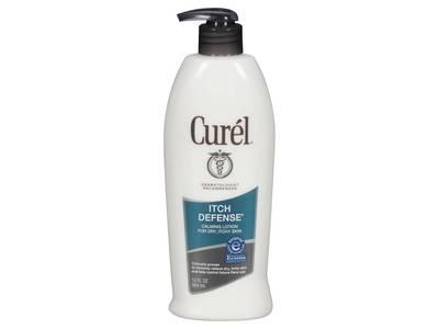 Curel Itch Defense Lotion,13 fl oz - Image 1