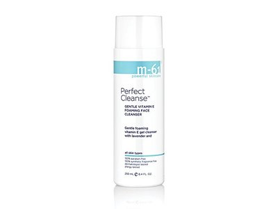 M-61 Powerful® Skincare Perfect Cleanse, Size 8.4 fl oz