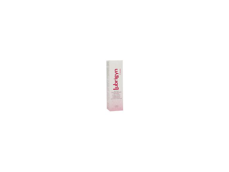 Lubrigyn Cream Airless, 1.7 oz