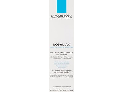 La Roche-Posay Rosaliac Skin Perfecting Anti-Redness Moisturizer - Image 3