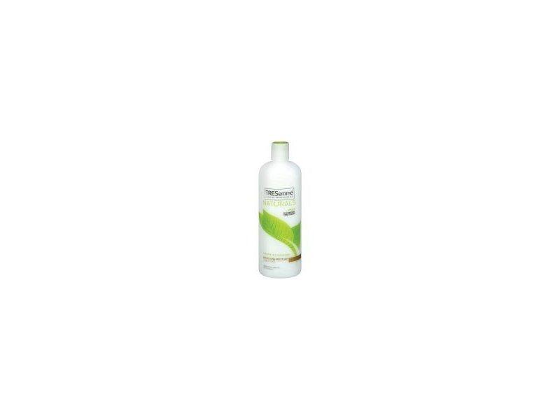 Tresemme Naturals Nourishing Moisture Conditioner, 25 Fluid Ounce -- 6 per case.