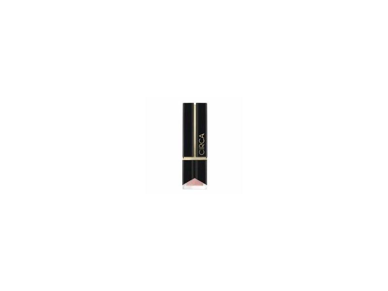 Circa Beauty Color Absolute Velvet Luxe Lipstick, 02 Brigitte, .12 oz