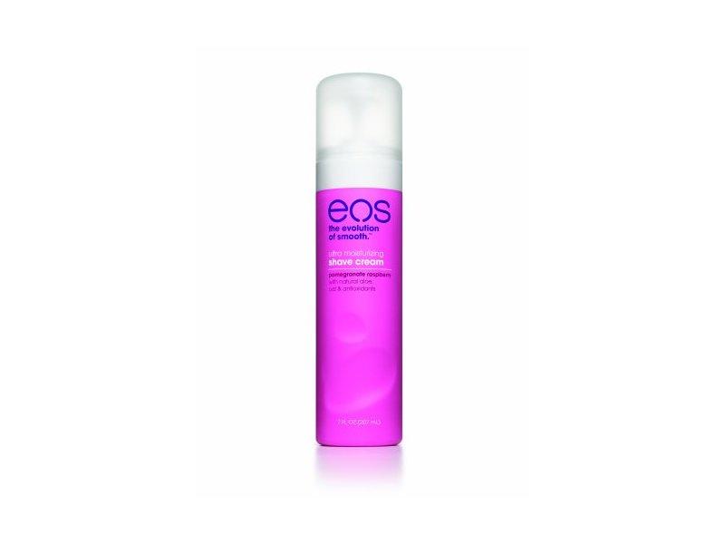 EOS Ultra Moisturizing Shave Cream, Pomegranate Raspberry, 7 fl oz