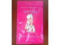 Que Bella Travel Size Refreshing Pomegranate Peel-Off Mask 0.5 fl. oz. - Image 2