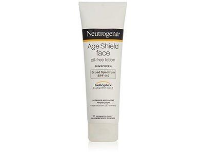 Neutrogena Age Shield Face Sunblock Lotion SPF 110, Johnson & Johnson - Image 11