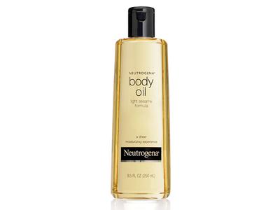 Neutrogena Body Oil, Johnson & Johnson - Image 1