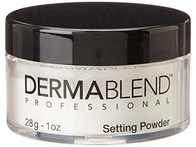 Dermablend Loose Setting Powder, Original, 1.0 oz - Image 9