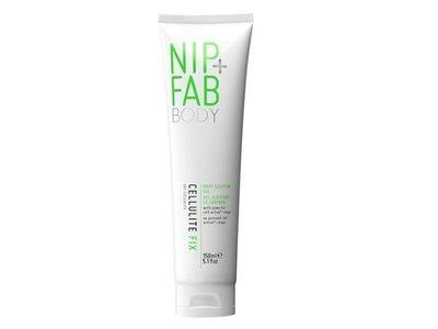 NIP+FAB Cellulite Fix Body Sculpting Gel, 5.07 oz.