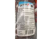 Germ-X Moisturizing Hand Sanitizer, Original, 10 fl oz - Image 4