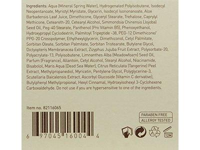 AHAVA Age Control Even Tone Sleeping Cream, 1.7 fl. oz. - Image 4