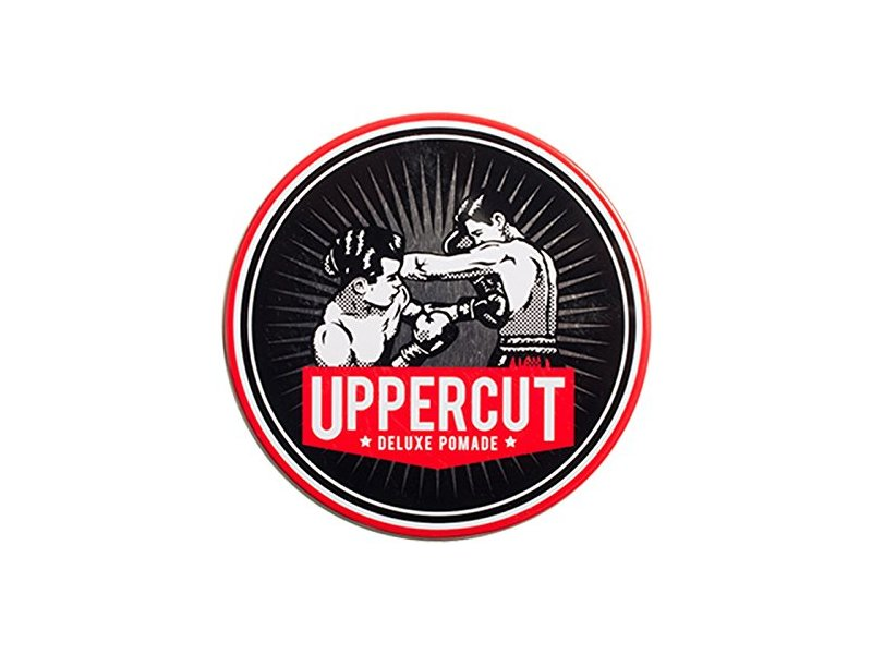 Uppercut Deluxe Pomade 3.5oz. Loading Zoom