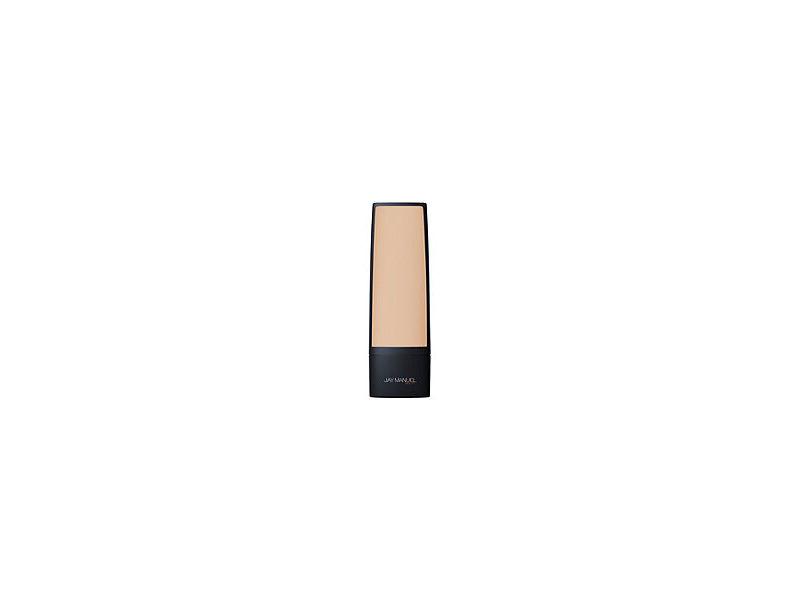 Jay Manuel Beauty Skin Perfector Foundation, Medium #2, .89 oz
