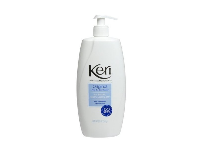 Keri Original Daily Dry Skin Therapy, 20 oz