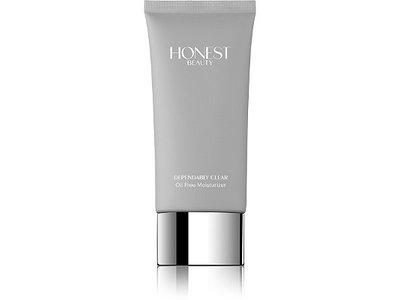 Honest Beauty Dependably Clear Oil Free Moisturizer, 1.7 oz