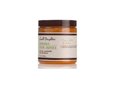 Carol's Daughter Mimosa Hair Honey Shine Pomade, 8.0 oz - Image 1