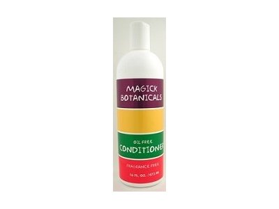 Magick Botanicals Oil Free Conditioner, 16 fl oz - Image 1