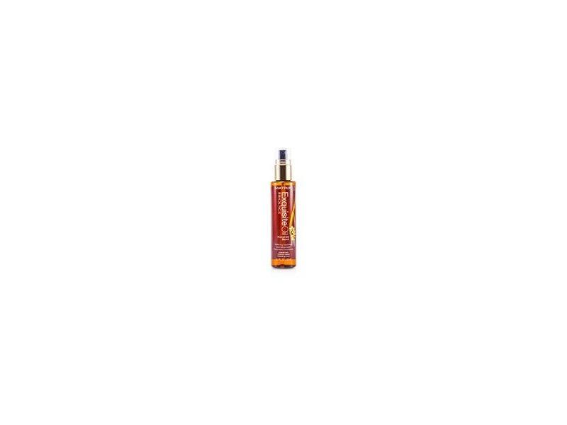 Matrix Biolage Exquisite Oil Monoi Oil Blend Softening Treatment, 3.1 fl oz