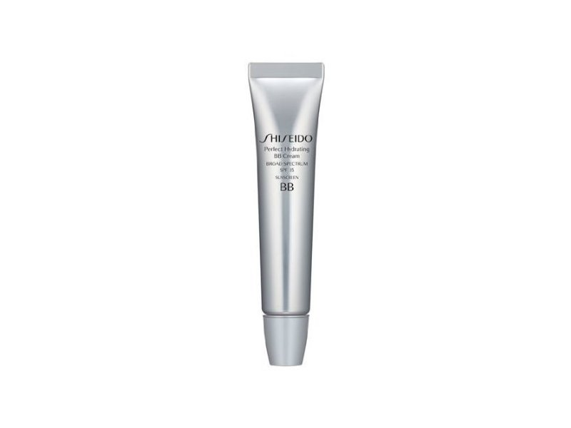 Shiseido Perfect Hydrating BB Cream For Face SPF 35 - Medium 30ml / 1.1 oz by Shiseido