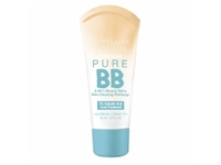 Maybelline New York Dream Pure BB Cream Skin Clearing Perfector, Light/Medium, 1 Fluid Ounce - Image 3