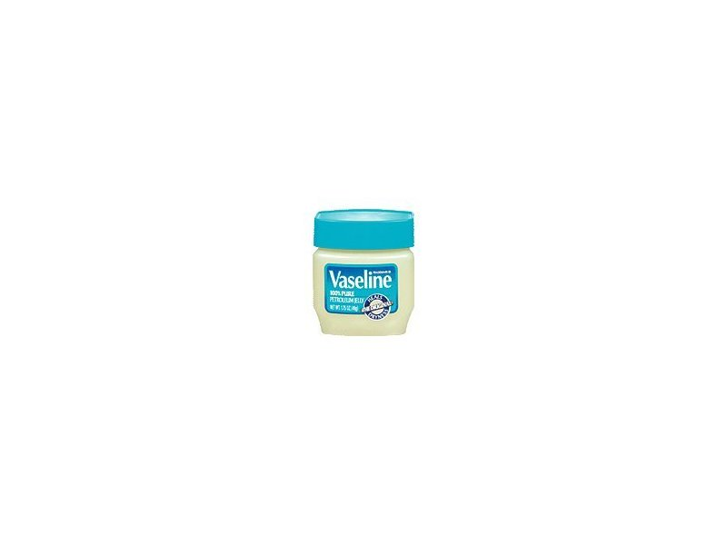 Vaseline 100% Pure Petroleum Jelly Original Skin Protectant