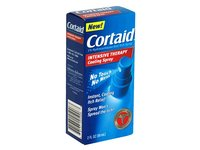 Cortaid Intensive Therapy Cooling Spray, 2 fl oz - Image 2