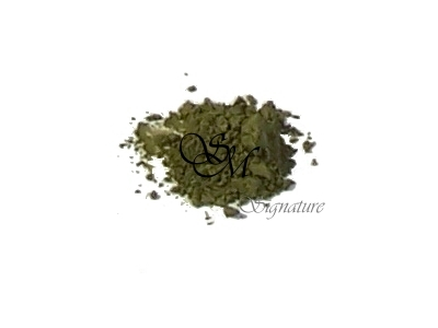 Signature Minerals French Green Clay Mask - Image 1