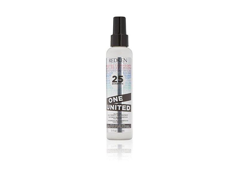 Redken One United 25 Benefits Multi-benefit Hair Treatment Spray, 5.0 fl oz