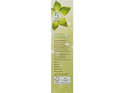 Aveeno Active Naturals Positively Radiant Daily Moisturizer, SPF 30, 2.5 Ounce - Image 8