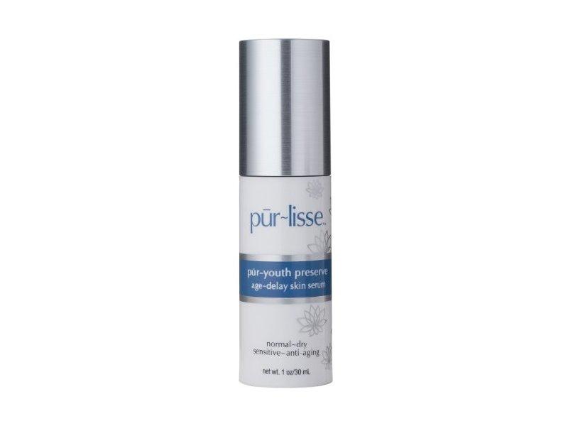 pūr~lisse pūr~youth Preserve Facial Treatment, 1.0 Ounce