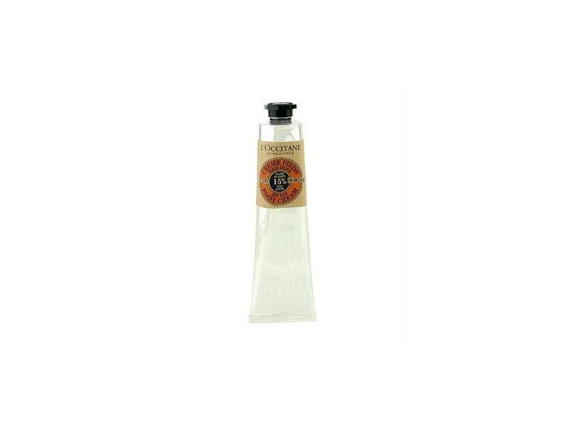 L'Occitane Shea Butter Dry Skin Foot Cream 75ml/2.6oz