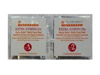 Dr. Dennis Gross Skincare Extra Strength Alpha Beta Daily Face Peel Sample - Image 2
