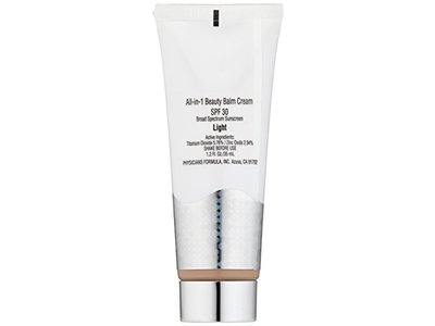 Physicians Formula Super BB All-in-1 Beauty Balm Cream SPF 30, Light, 1.2 Fluid Ounces - Image 7