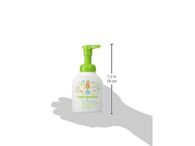 BabyGanics Hand Soap UNSC - Image 5