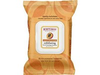 Burt's Bees Facial Cleansing Towelettes, Peach and Willow Bark -- 25 Towelettes - Image 2
