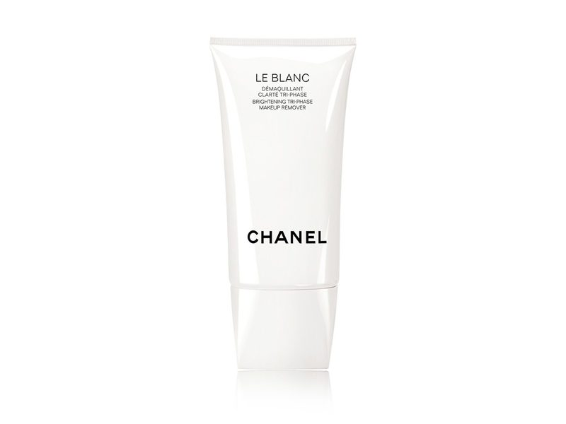 Chanel Brightening Tri-Phase Makeup Remover