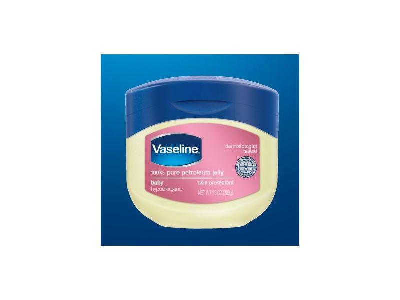 Vaseline Baby Petroleum Jelly, Unilever
