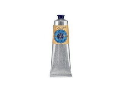 L'Occitane Shea Butter Hand Cream, 5.2 oz.