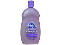 Baby Magic Baby Bath-calming Lavender & Chamomile, Naterra International, Inc. - Image 2